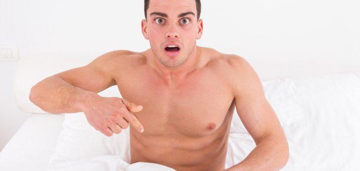 Мужская эякуляция: стоит ли обрести хорошее здоровье?